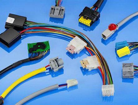 电子线束加工线束生产的十大流程